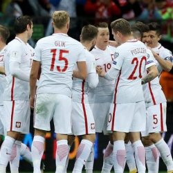 Polska awansowała do finałów piłkarskich mistrzostw świata