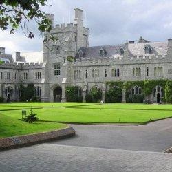 Za pięć lat uczelnia w Cork będzie dużo większa