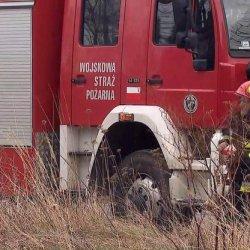 10 osób zginęło w święta, polska straż pożarna interweniowała 3 tys. razy