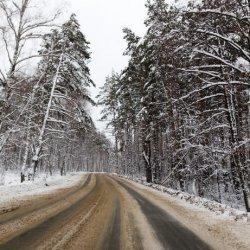 Zima zamknęła 280 irlandzkich szkół, utrudnienia na drogach