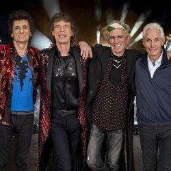 Rolling Stonesi zagrają w Dublinie i Warszawie
