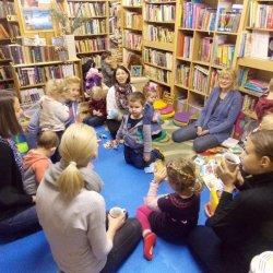 ABC EduLibrary – polska biblioteka w Cork
