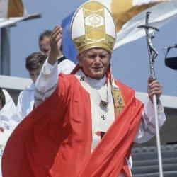 W Limerick odsłonięto pomnik Jana Pawła II