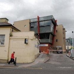 Victoria hospital w Cork organizuje badania na raka