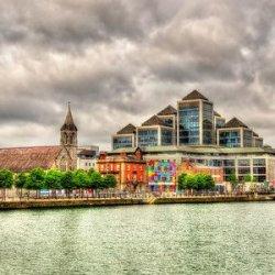 Dublin w czołówce najdroższych miast