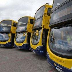Brytyjska firma transportowa oferuje 425 miejsc pracy w Dublinie