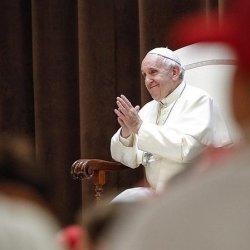 Papież odwiedzi Dublin i Knock