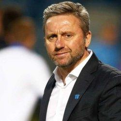 Jerzy Brzęczek selekcjonerem reprezentacji Polski