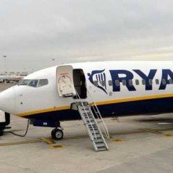 W Irlandii strajkują - Ryanair chce rozwijać się w Polsce