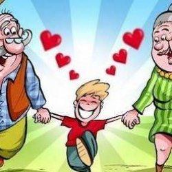 Tysiąc euro za opiekę nad wnukami