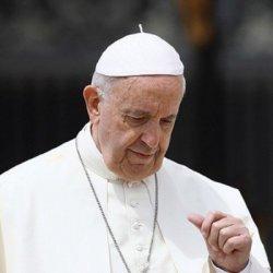 Papież w Dublinie spotka się z nowożeńcami i narzeczonymi
