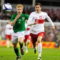 Ruszyła sprzedaż na mecz Polska - Irlandia