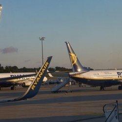 Porozumienie w Ryanair