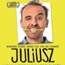 Film Juliusz w kinach od 28 września