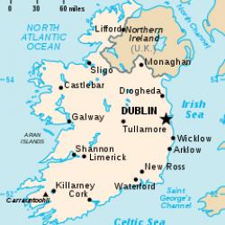 Irlandia chce uniknąć kontroli granicznych
