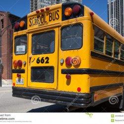 Ponad połowa irlandzkich autobusów ma usterki