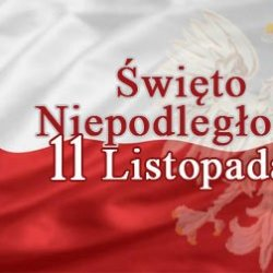 100 lat niepodległej Polski!