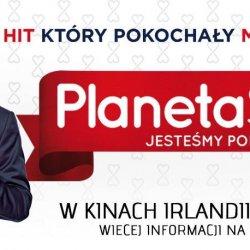 Planeta Singli 2 w kinach od 23 listopada