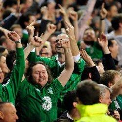 W niedzielę w Dublinie losowanie piłkarskich ME