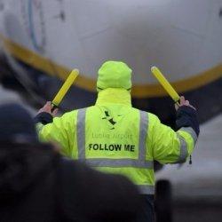 Ryanair zawiesza loty z Londynu - do Lublina tylko z Dublina