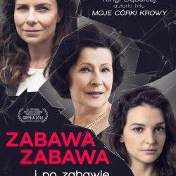 Zabwa, zabawa - w kinach od 4 stycznia