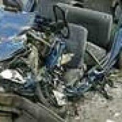 Właściciele aut będą karani za wypadki na równi ze sprawcami