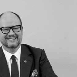 Prezydent Gdańska nie żyje