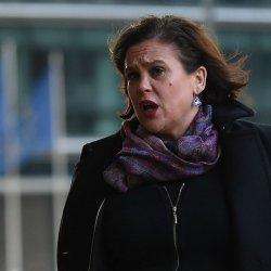 W Dublinie przewodnicząca Sinn Fein zaapelowała o rozpisanie referendum zjednoczeniowego