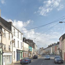 Pożar zdradził plantację marihuany w Limerick