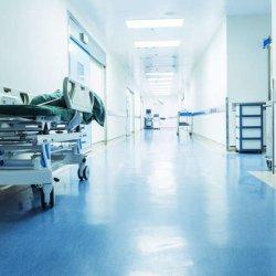 Młoda matka znaleziona martwa w szpitalu w Dublinie