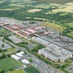 Intel zbuduje nową fabrykę w Irlandii