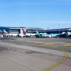 Nowy pas startowy na lotnisku w Dublinie