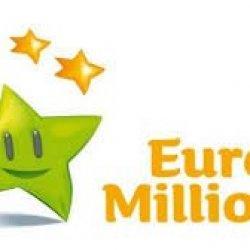 175 mln euro - największa wygrana w historii Irlandii