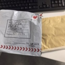 Irlandzki ślad w sprawie kopert z ładunkami wysłanymi do Londynu