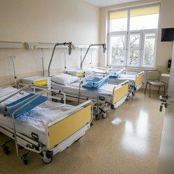 Matka przygniotła dziecko w szpitalu w Cork