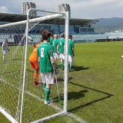 Cork czwarte, Legia trzecia w Lidze Mistrzów