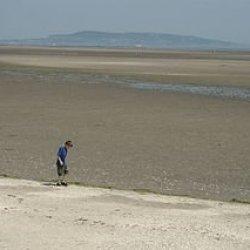 Dublin ma najgorsze plaże