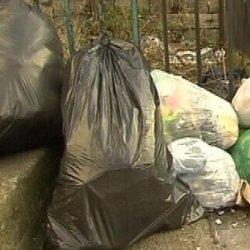 Ballymun w Dublinie to najbardziej zaśmiecone miejsce w Irlandii