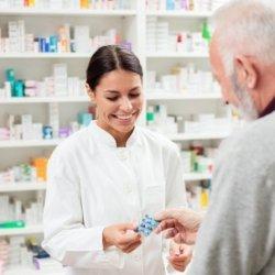 Irlandczycy chcą, żeby farmaceuci mogli wypisywać recepty