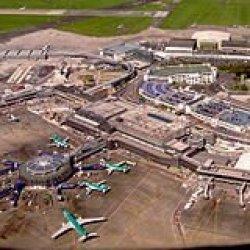 Jedna osoba złożyła 3 tys. skarg na hałas z lotniska w Dublinie