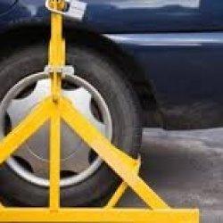 Kierowcy w Dublinie zapłacili 3 mln euro za blokady na kołach