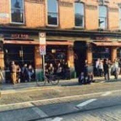 Stoneywatter z Dublina najfajniejszą dzielnicą Irlandii