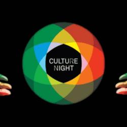Noc Kultury w całej Irlandii