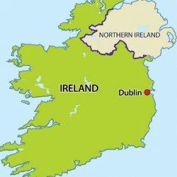 Propozycja ws. granicy nie jest dobra dla Irlandii