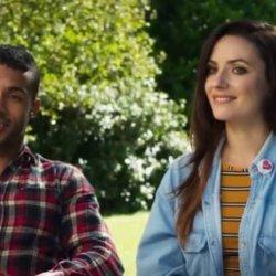 Hejterzy zaatakowali mieszane małżeństwo za udział w reklamie