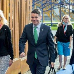 Budżet Irlandii na 2020 rok - milard euro na brexit bez umowy