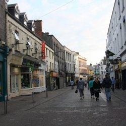 Galway wśród najlepszych europejskich miast dla turystów