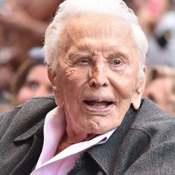 Kirk Douglas zmarł w wieku 103 lat
