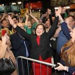 Sinn Fein będzie mieć problem z utworzeniem rządu