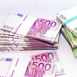 Fałszywe banknoty zalewają Irlandię